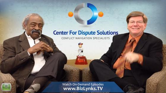 Four Conflict Management Secrets (Part 1 of 2)