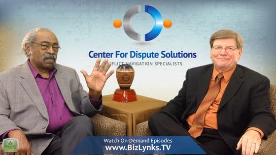 """Caregiving and Care-receiving (Pt 1 of 2) on """"Conflict, Mediation and You"""""""