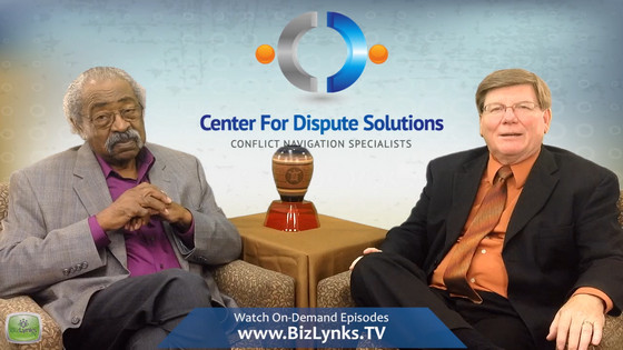 "Caregiving and Care-receiving (Part 2 of 2) on ""Conflict, Mediation and You"""