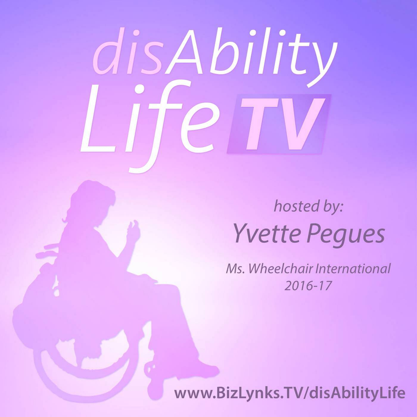 disAbilityLifeTV | BizLynks TV Network