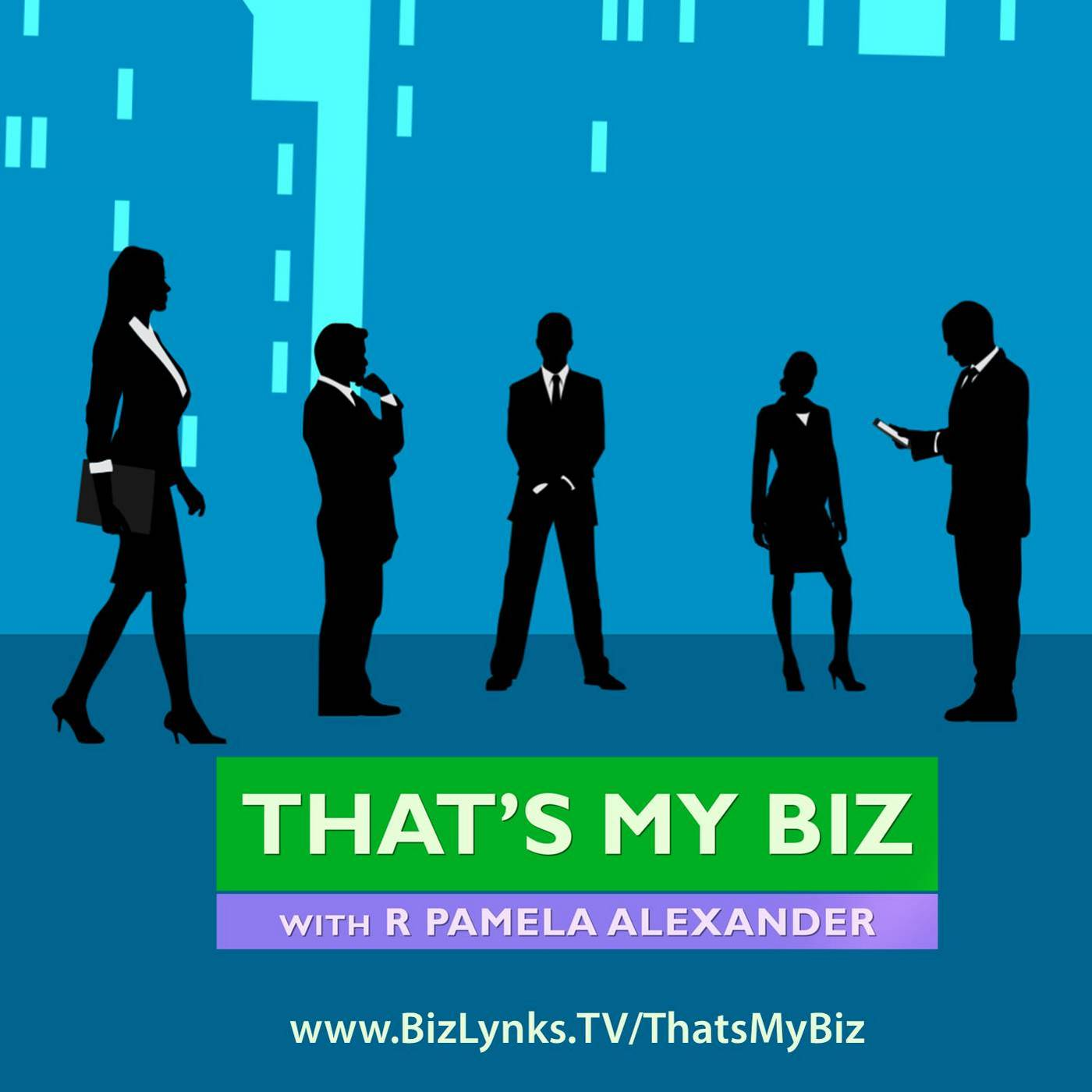 That's My Biz | BizLynks TV Network