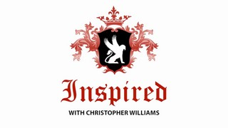 Inspired with Christopher Williams on BizLynks TV Network