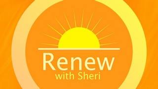 Renew with Sheri on BizLynks TV Network
