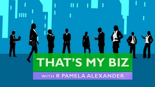 That's My Biz show on BizLynks TV Network