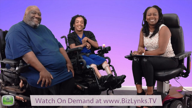 "The Penalty of Love on ""disAbilityLifeTV"""