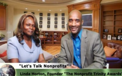 Nonprofit Trinity Awards