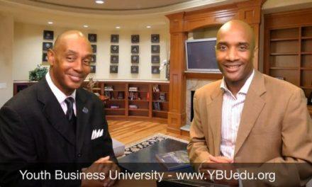 Youth Business University