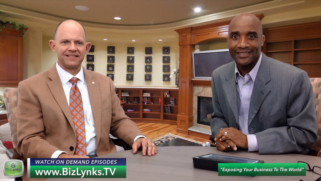 "John Moeller, Action Ministries, Inc., on ""Let's Talk Nonprofits"""