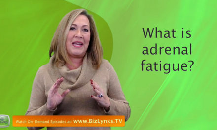 Are you dealing with Adrenal Fatigue?