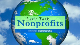 Let's Talk Nonprofits on BizLynks TV Network