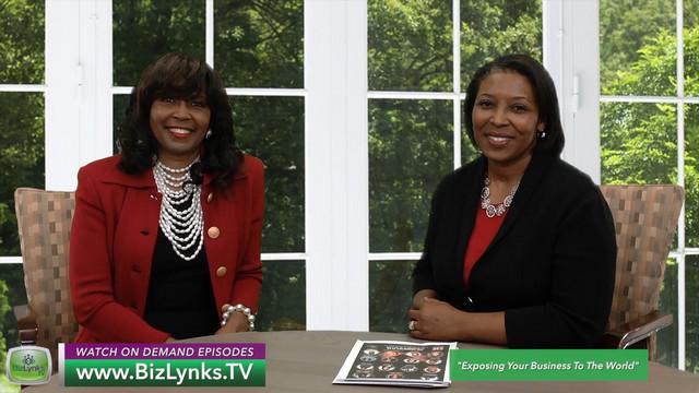 "Nancy Lewis, Transforming Women Entrepreneurs, on ""That's My Biz"""