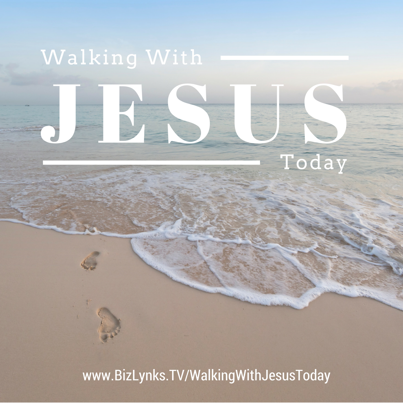 Walking with Jesus Today  | BizLynks TV Network