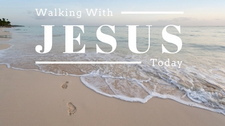 Walking with Jesus Today show on BizLynks TV Network