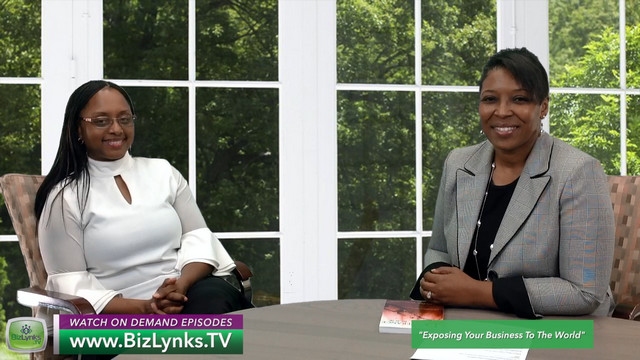 "Lakeba Wallace, Living Day By Day Magazine, on ""That's My Biz"""