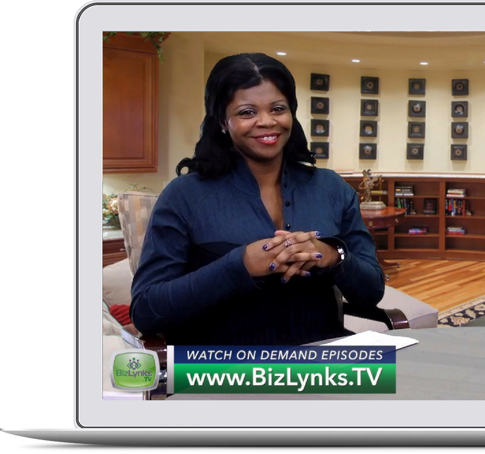 Host your show on BizLynks TV Network