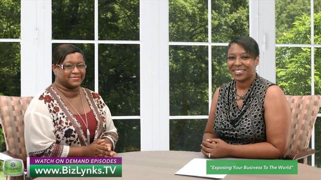 """Dr Annise Mabry, Tiers Free Academy, on """"That's My Biz"""""""