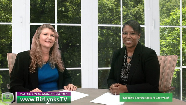 "Lisa Lockhart, Lockhart & Associates Brand Marketing, Inc, on ""That's My Biz"""