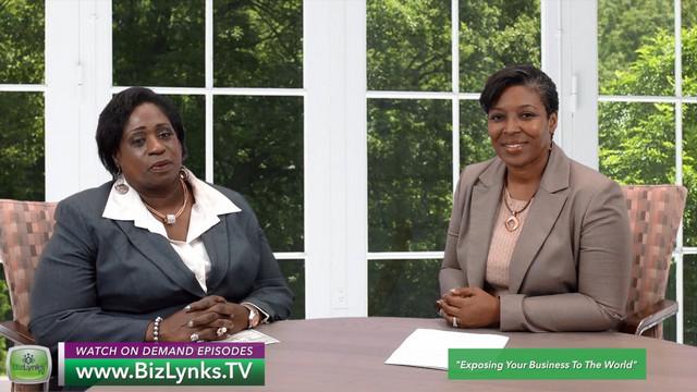"Attorney Sylvia Reid, Gateway To Life, Inc., on ""That's My Biz"""