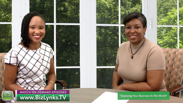 """Ronica Brown, Ronica Brown Agency, on """"That's My Biz"""""""