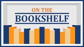 """On the Bookshelf"" show on BizLynks TV Network"