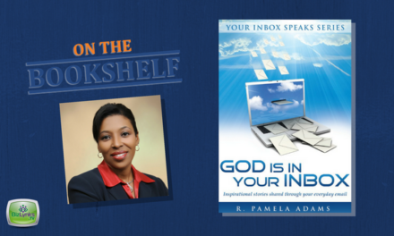 God Is In Your Inbox