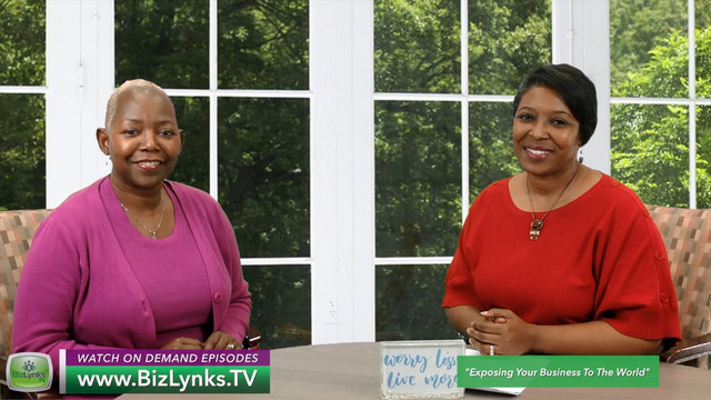 "Barbara Faison, Barbara Faison, LLC, on ""That's My Biz"""