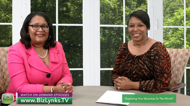 "Rebekah Ratliff, Capital City Mediations, LLC, on ""That's My Biz"""