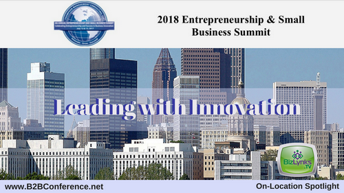 Trailblazer Business Summit April 2017
