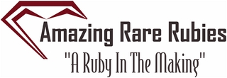 Amazing Rare Rubies