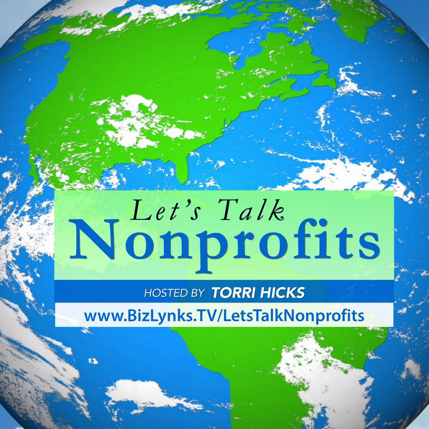 Let's Talk Nonprofits | BizLynks TV Network